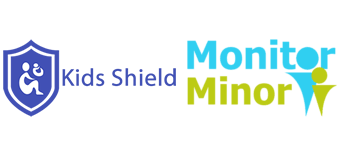 Monitor minor Kids Shield